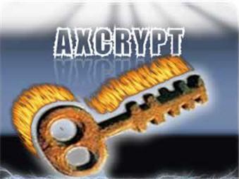 AxCrypt 1.7.2931.0 Final